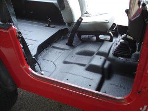 Jeep Liner